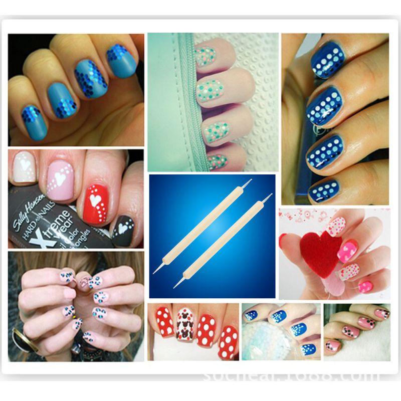 What do you need to do your own acrylic nails at home? - NRN