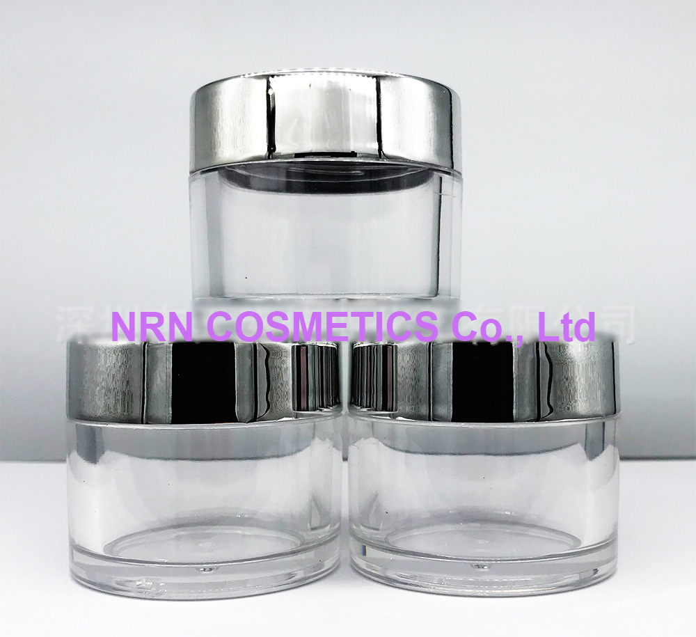 Acrylic bottle for Dip powder