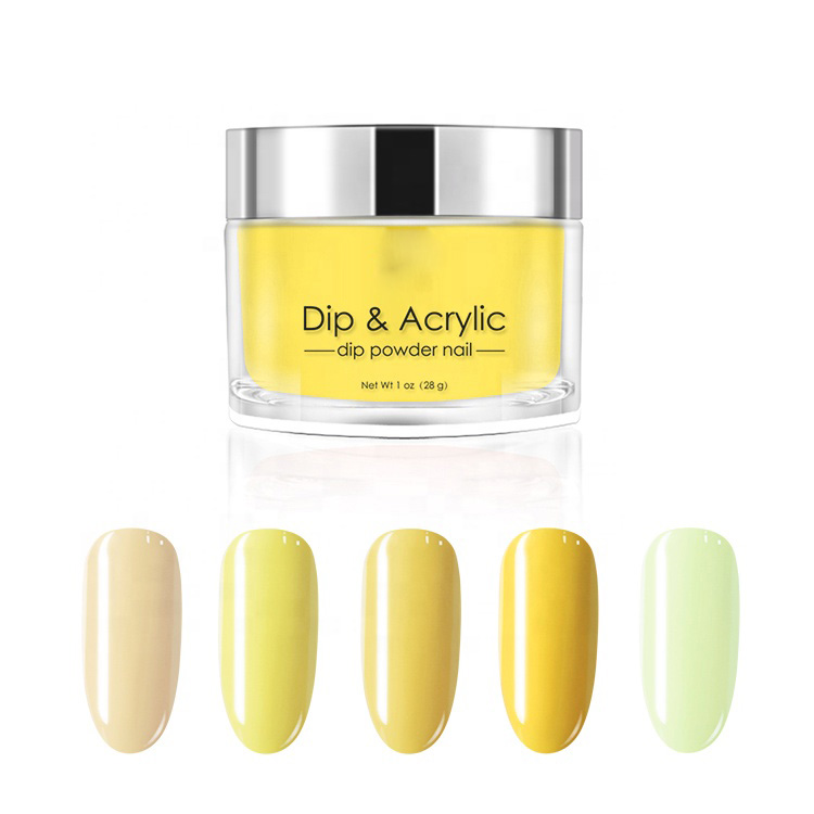 Private Label Dipping Powder Nail