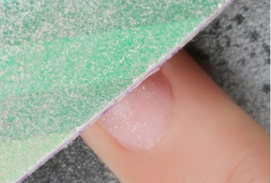 How to use Nail Builder Gel